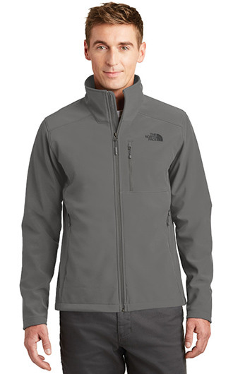 The North Face Apex Barrier Soft Shell Jackets
