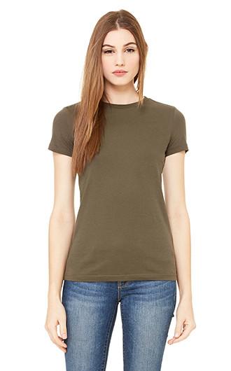 Bella Canvas Ladies' Slim Fit T-shirts