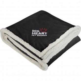 Field & Co. Sherpa Blankets