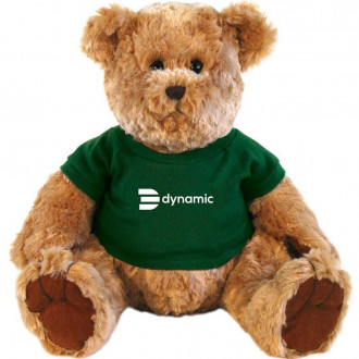 Large Traditional Teddy Bear