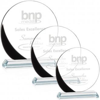 Gedding Award Black