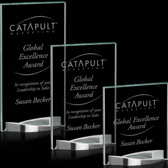 Salerno Award