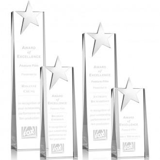 Fanshaw Award