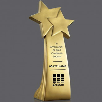 Auckland Star Awards Gold