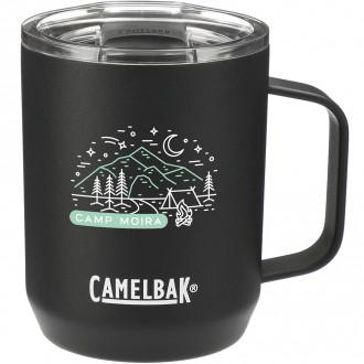 CamelBak Camp Mugs 12oz - Laser Engrave