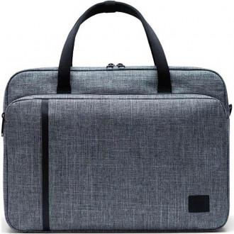Herschel Gibson Messenger Bags
