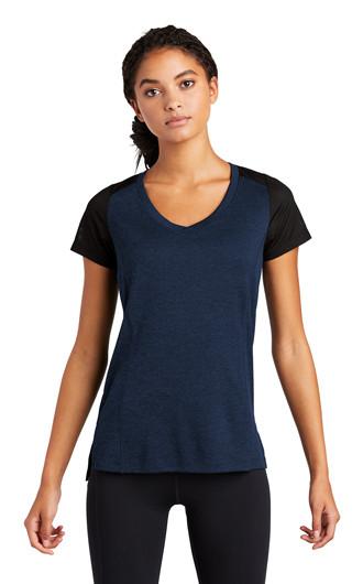 Sport-Tek Ladies Endeavor T-shirts