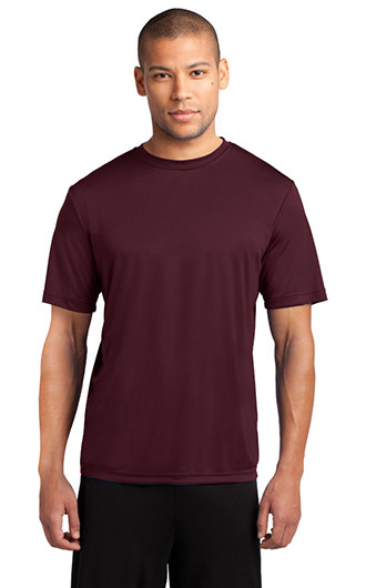 Port & Company Performance T-shirts