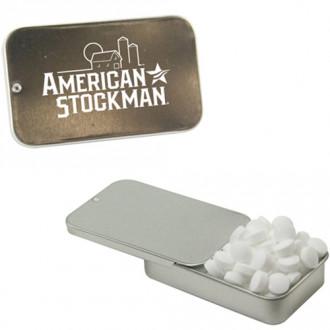 Slider Tins - Sugar Free