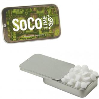 Slider Tins - Sugar Free (Full Color)