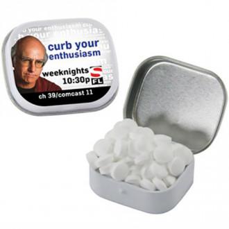 Mini Tins - Sugar Free (Full Color)