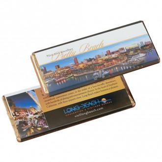 1 3/4 oz Custom Wrapper Bars