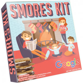 S'mores Kits Boxes