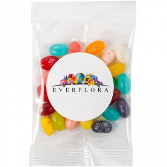 1oz. Goody Bags - Jelly Belly