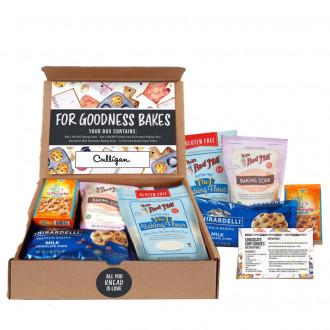 For Goodness Bakes - Baking Gourmet Kit