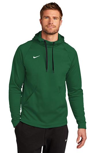 Nike Therma-FIT Pullover Fleece Hooded Sweatshirts