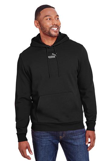 Puma Sport Adult Puma Essential Fleece Hooded Sweatshirts