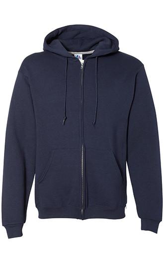 Russell Athletic - Dri Power Hooded Full Zip Sweatshirt