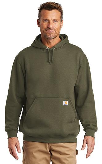 Carhartt Midweight Hooded Sweatshirts