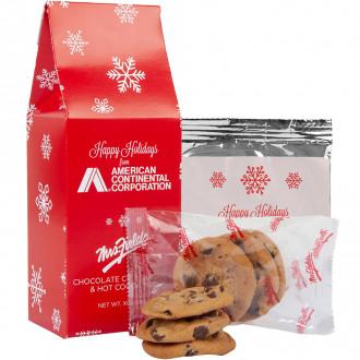 Mrs. Fields Cheer Cookies Gable Box