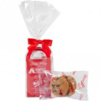 Mrs. Fields Mini Cookies Gift Tote