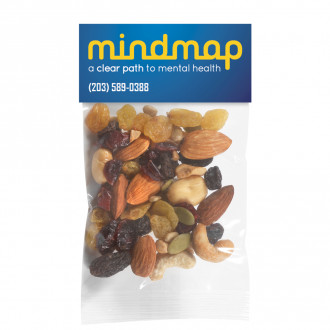1 oz Healthy Header Bags - Fitness Trail Mix