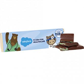 Dylan's Candy Bar Dark Chocolate Mint