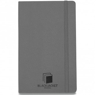 Moleskine Large Notebook and GO Pen Gift Set - Screen Print