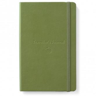 Moleskine Passion Journal - Travel - Deboss