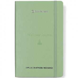 Moleskine Passion Journal - Wellness - Screen Print