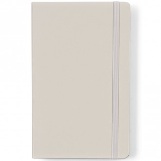 Moleskine Hard Cover Ruled Large Professional Notebook - Deboss