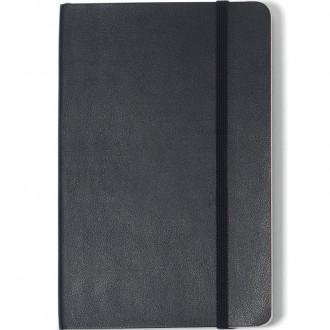 Moleskine Soft Cover Ruled Pocket Notebook - Deboss