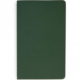 Moleskine Cahier Ruled Large Journal - Deboss