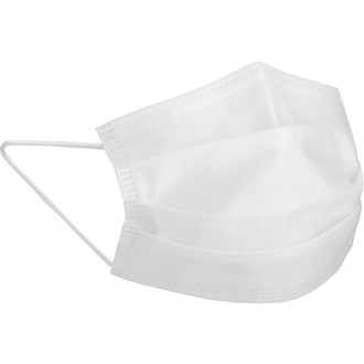 3-Ply Personal Utility Masks