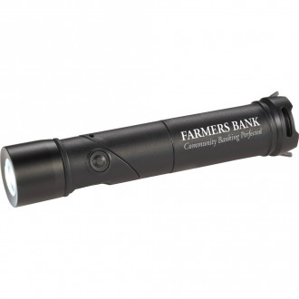 Mobile Power Bank 1400 mAh and Flashlight