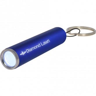 Ray Light Up LED Flashlight