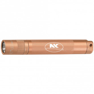 Maglite Solitaire LED - Rose Gold