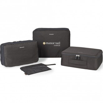Samsonite Foldable Packing Cubes 4IN1