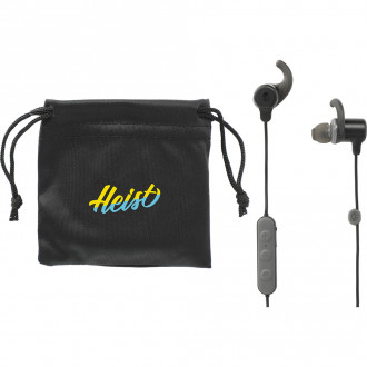 Skullcandy Jib Plus Active Bluetooth Earbuds - Full Color