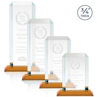 Dalton Award Amber