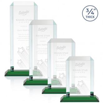Dalton Award Green