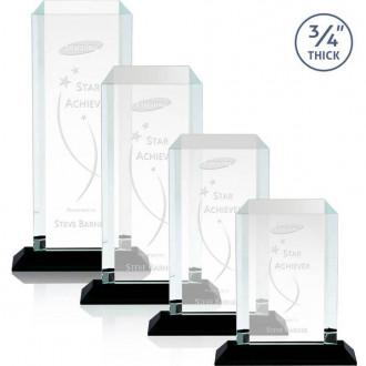 Dalton Award Black