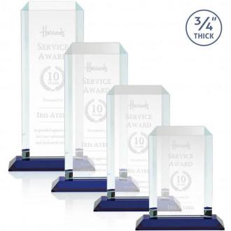 Dalton Award Blue