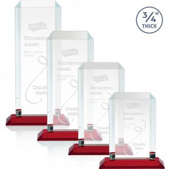 Dalton Award Red