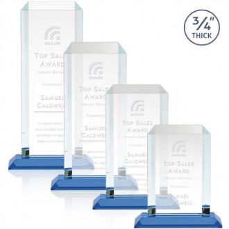 Dalton Award Sky Blue