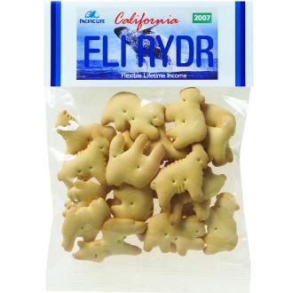 1 oz Header Bag (Animal Crackers)