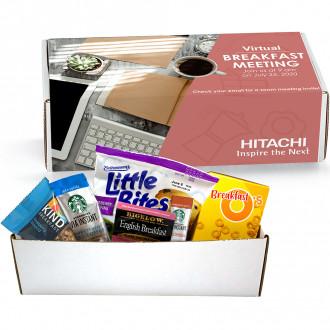 Breakfast Meeting in a Box