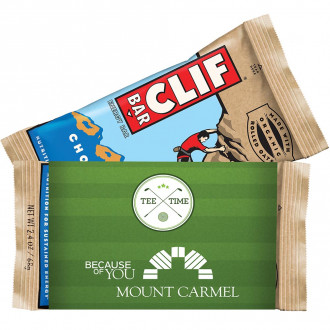 Birdie Clif Bars (Energy Bar - Chocolate Chip 2.4 oz.)