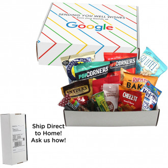 Healthy Snack Care Packages - Small