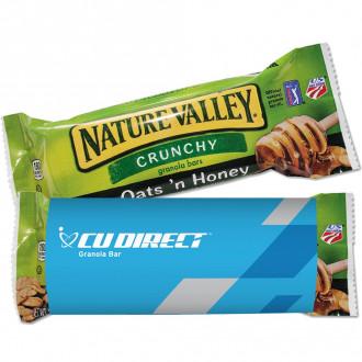Nature's Valley Granola Bars